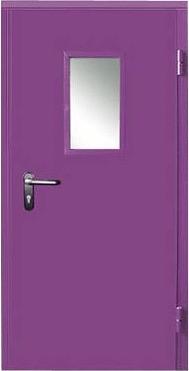 Дверь техническая СП519