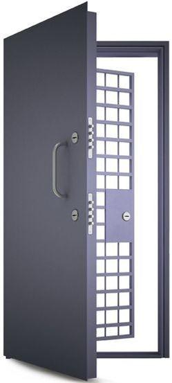 Входная металлическая дверь СП604